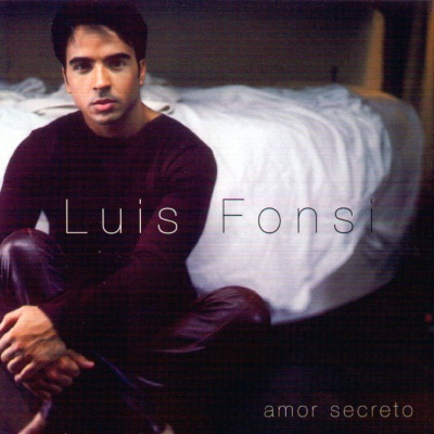Luis Fonsi - Amor Secreto (Album)