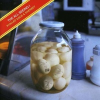 The All Seeing I - Pickled Eggs & Sherbet (Album)