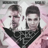 Nadia Ali - Carry Me (The 8th Note Remix)