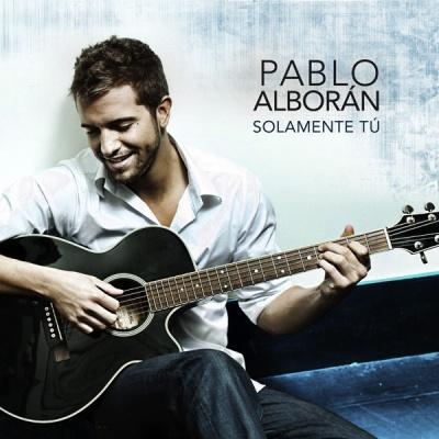 Con CARMINHO, Pablo Alboran - Solamente Tu