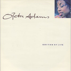 Oleta Adams - Rhythm Of Life