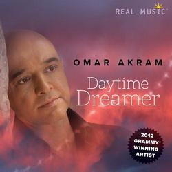 Omar Akram - Daytime Dreamer [CD' Afghan Real Music]