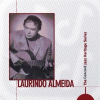 Laurindo Almeida - Invocation To Shango