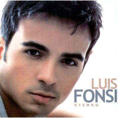 Luis Fonsi - Eterno (Album)