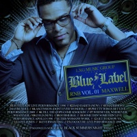 - Blue Label RNB Vol.1