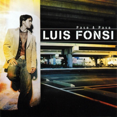 Luis Fonsi - Paso A Paso (Album)