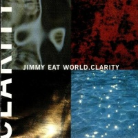 Jimmy Eat World - Table For Glasses