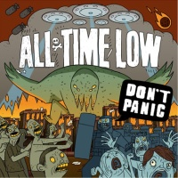 All Time Low - Don't Panic (Album)