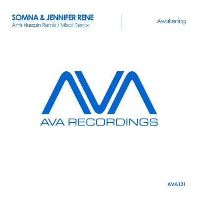 Jennifer Rene - Awakening (Single)