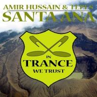 Amir Hussain - Santa Ana (Single)