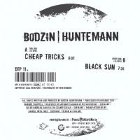 Stephan Bodzin - Black Sun