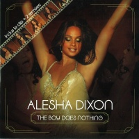 Alesha Dixon - The Boy Does Nothing (Album)