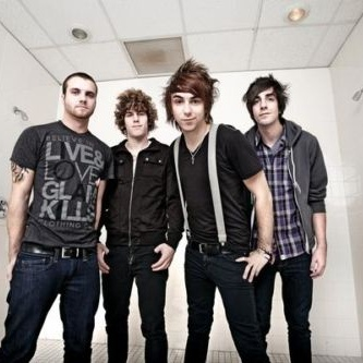 All Time Low - Alejandro (Album)