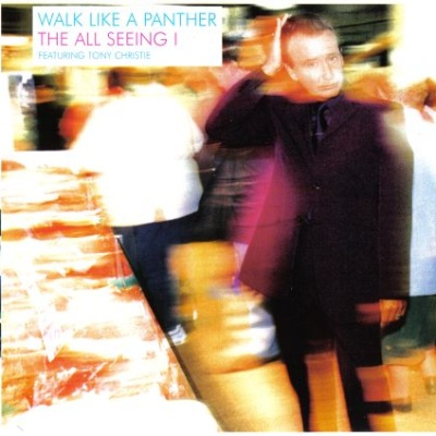The All Seeing I - Walk Like a Panther (Album)