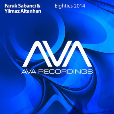 Faruk Sabanci - Eighties 2014