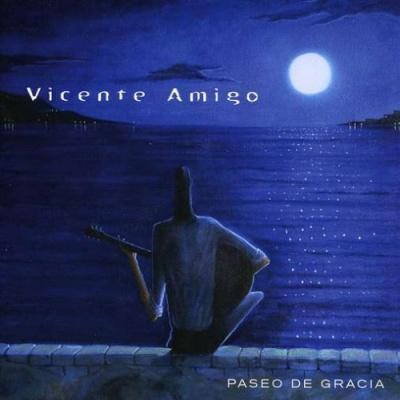 Vicente Amigo - Paseo De Gracia