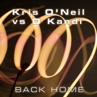 Back Home (Single)