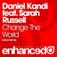 Change The World (Estiva Remix) (Single)