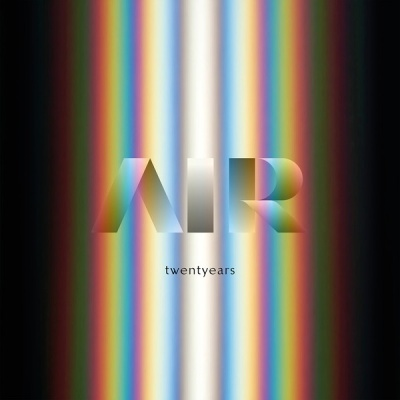 AIR - Twentyears (Part 2) (Album)