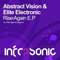 Abstract Vision - Rise Again EP (Album)