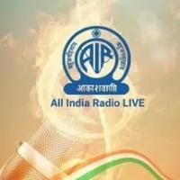All India Radio - EP (Album)