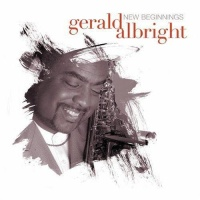 Gerald Albright - Georgia On My Mind
