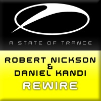 Daniel Kandi - Rewire (Single)