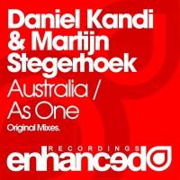 Australia / As One (Single)