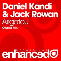 Arigatou (Single)