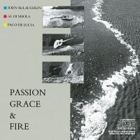 Al Di Meola - Passion, Grace & Fire (Album)