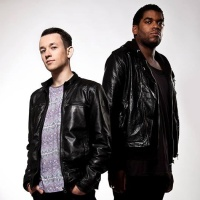 The Voyagers (EDM / Deep & Bass House)
