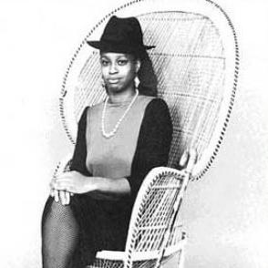 Aisha (Pamela Ross)