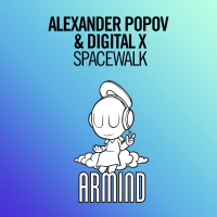 Alexander Popov - Spacewalk (Album)