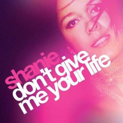 Alex Party - Don't Give Me Your Life '08 (UK-CDM-2008-UTE)