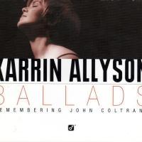 - Ballads: Remembering John Coltrane