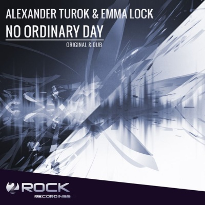 Александр Турок - No Ordinary Day (Album)