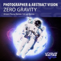 Abstract Vision - Photographer & Abstract Vision – Zero Gravity (Remixes)