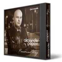 Alexander Popov - Personal Way (Extended Versions) (Album)