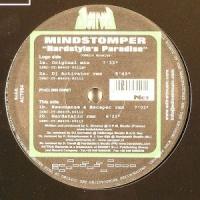 Mindstomper - Hardstyles Paradise (Hardstati