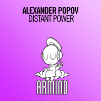 Alexander Popov - Distant Power (Album)