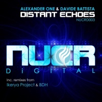 Alexander One & Davide Battista - Distant Echoes (Ikerya Project Remix)