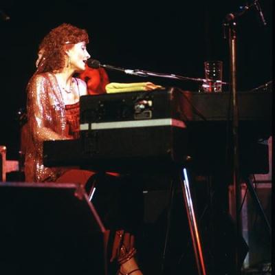 Sally Oldfield - Mirrors CDM (Album)