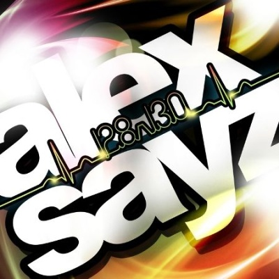Alex Sayz - Pulse: 128-130 (Album)