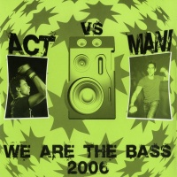 - We Are The Bass