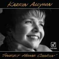 Karrin Allyson - Sweet Home Cookin'