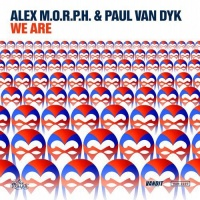 Alex M.O.R.P.H. - We Are