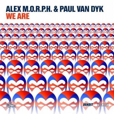 Alex M.O.R.P.H. - We Are