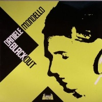 Daniele Mondello - Blackout (LP)