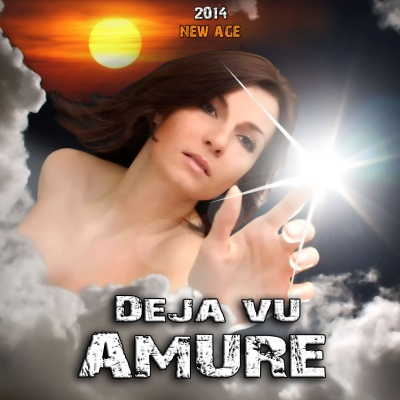 Amure - Deja Vu (Album)