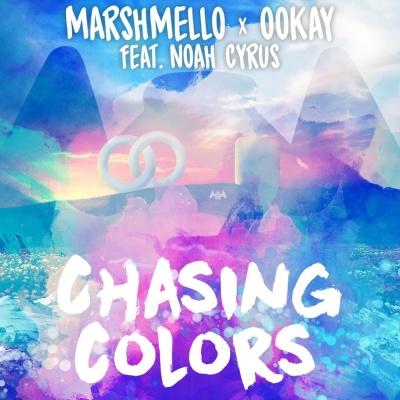 Marshmello - Chasing Colors